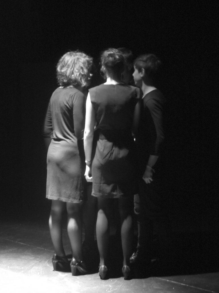 Cours théâtre ados, Gai Savoir